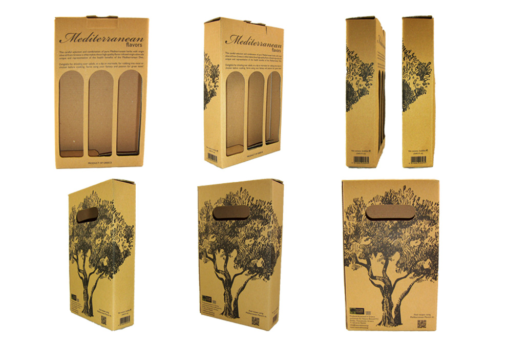 E-Flute Industrial Packaging